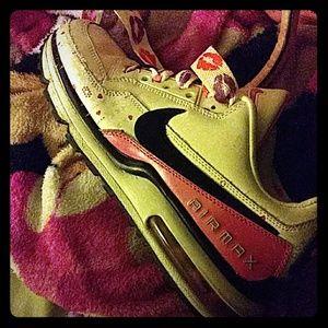 Nike air max 08